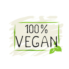 Natural vegan product 100 bio healthy organic label and high quality product badges. Eco, 100 bio and natural food product icon. Emblems for cafe, packaging etc. Vector