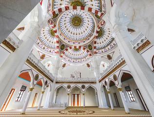 3d Cami Tasarımı