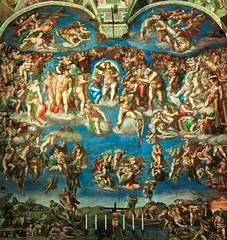 The Last Judgment - Italy