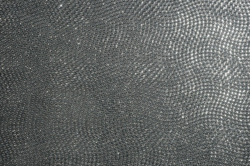 silver pattern background texture