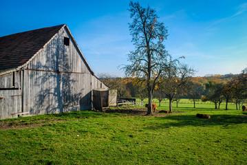 Bauernhof im Sauerland