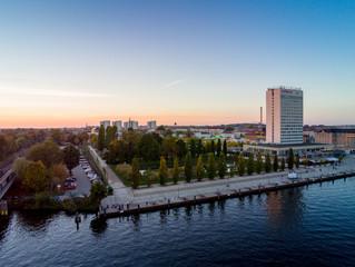 Potsdams Zentrum & Lustgarten in herbstlicher Stimmung 2018