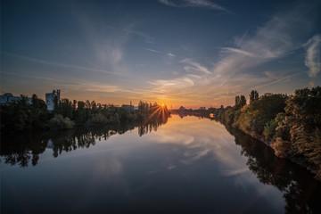 Frankfurt Awakes