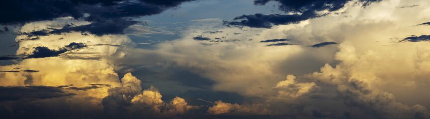 Augusta September Sky