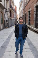 Madrid Street Portraits
