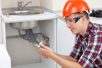 locksmith plumber
