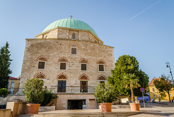 Mosque of Pasha Qasim Victorious, Pecs