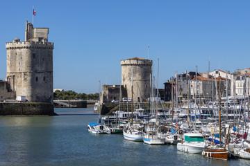 La Rochelle - Poitou-Charentes - France