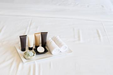 Spa cream set