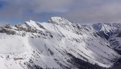 Canadian Peak