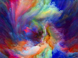 Elements of Color Motion