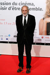 Director Jerry Schatzberg attends the opening of the Lumiere 2018 Grand Lyon Film Festival, in Lyon