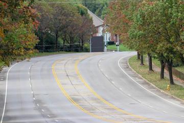 Main Street Road