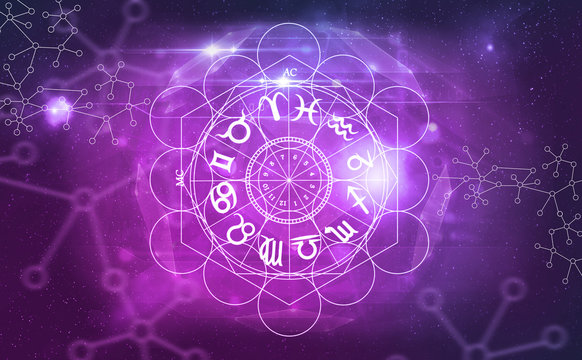horoscope astrology symbols