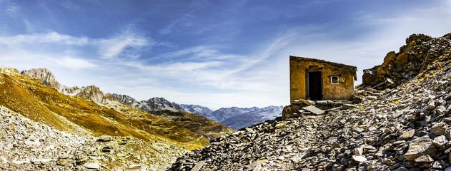 Alte Zollhütte