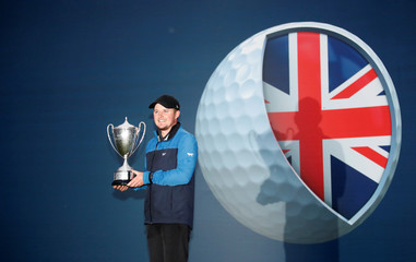 European Tour - British Masters