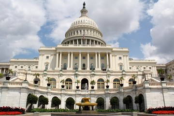 The United States Capitol, often called the Capitol Building, is the home of the United States Congress, and the seat of the legislative branch of the U.S. federal government