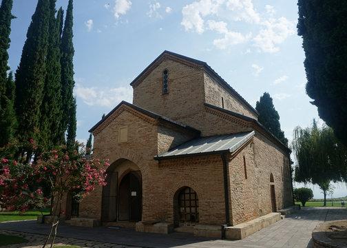 Bodbe Monastery Church