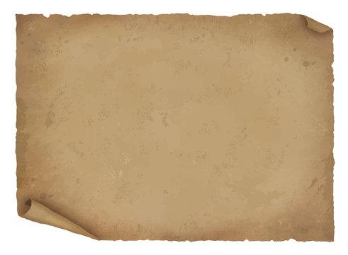 古紙テクスチャ