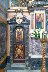 Grottaferrata, the Greek Abbey