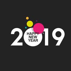 2019, bonne année
