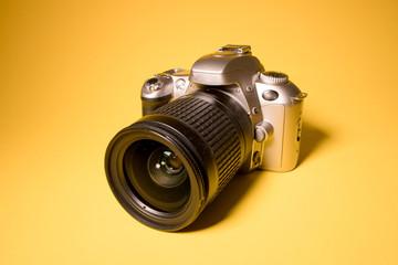 old camera film camera