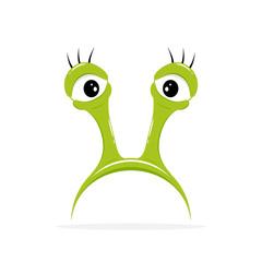 Eyes of a Slug