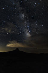 Milky Way Cabezon