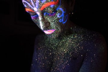 Luci fluorescenti