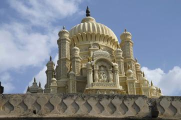 Shikhara, Bhuleshwar Temple, Yavat from Maharashtra India.