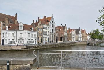 old town in bruges
