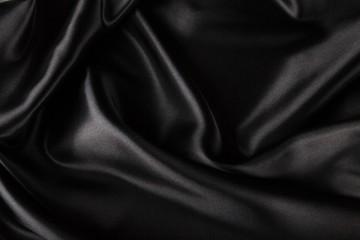 Black Silk Wallpaper