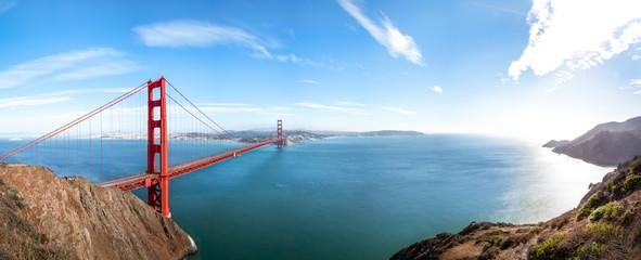 Golden Gate Bridge in San Francisco (Kalifornien)
