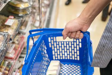コンビニ・スーパーマーケット