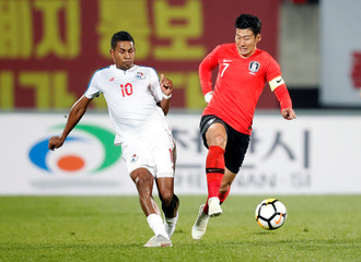 International Friendly - South Korea v Panama