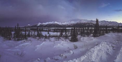 Memorable mountains