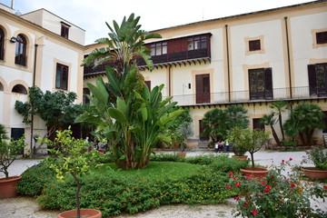 Galleria Scafidi Palermo