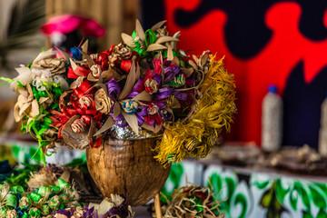 pot de fleur artisanale fait main