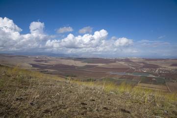Yavne'el valley