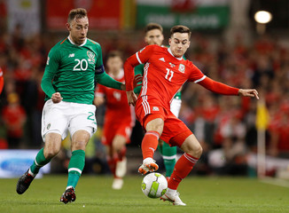 UEFA Nations League - League B - Group 4 - Republic of Ireland v Wales