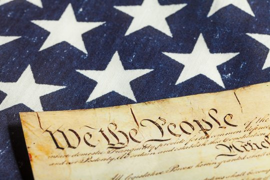Us constitution american culture voting declaration of