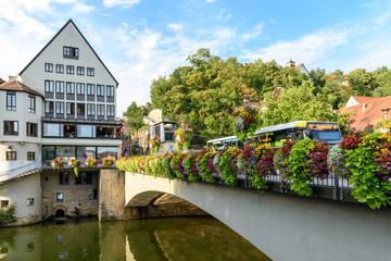 Tubinga, Germania, Baden Wurttemberg