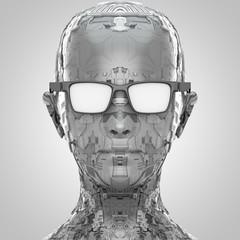 künstliche Intelligenz spioniert