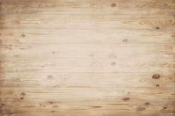 Photo sur Toile Bois Old wood texture background