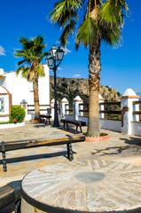 Almogia, Andalusia, Spain