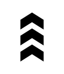 chevron vector icon