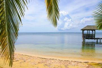 Roatan, West End, West Bay, Paradise