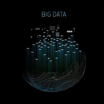 Big data tech background