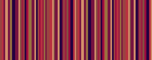 Stripe pattern. Multicolored background. Seamless vertical texture with many lines. Geometric colorful wallpaper with stripes. Print for flyers, shirts and textiles. Unique backdrop. Doodle for design