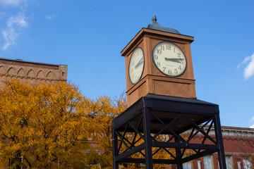 Orangeville Clock Tower